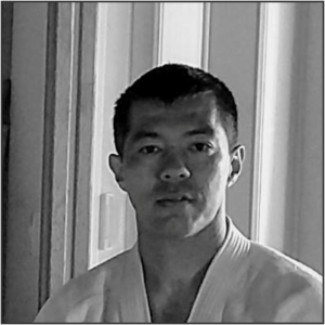 Sensei Makoto